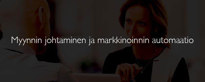 b2b myynti   Jani Aaltonen