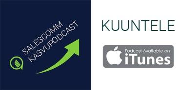 Kuuntele-kasvupodcast